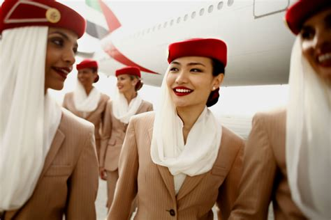 12 Airlines with the Most Attractive Flight Attendants