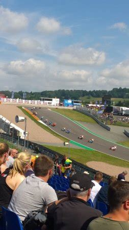 Sachsenring (Zwickau) - 2019 All You Need to Know BEFORE