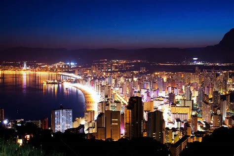 Benidorm - Costa Blanca: What to do and see   Tripkay guide