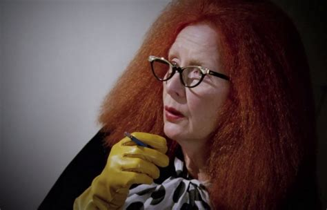 Frances Conroy Returns To Horror In Spike's 'The Mist'