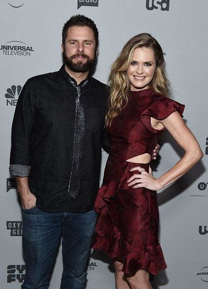 What happened between James Roday and Maggie Lawson? Wiki