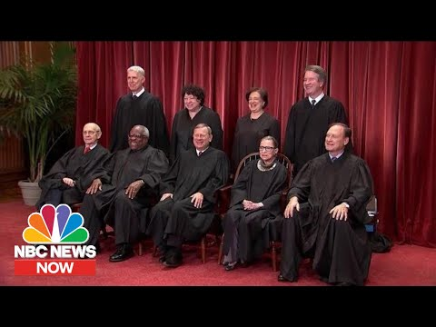 With LGBTQ ruling, Supreme Court hands liberals a surprise