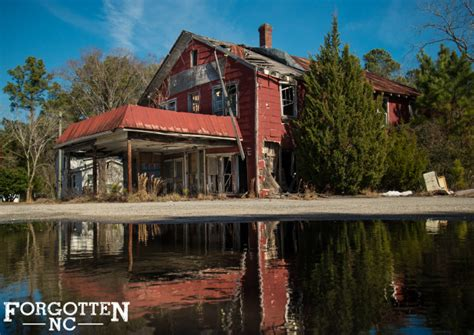 The 11 Oldest Towns In North Carolina