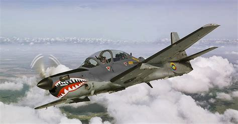 Updates and Analysis on the Close Air Support Aircraft