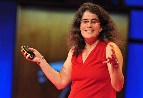 Andrea Ghez: The hunt for a supermassive black hole | TED Talk