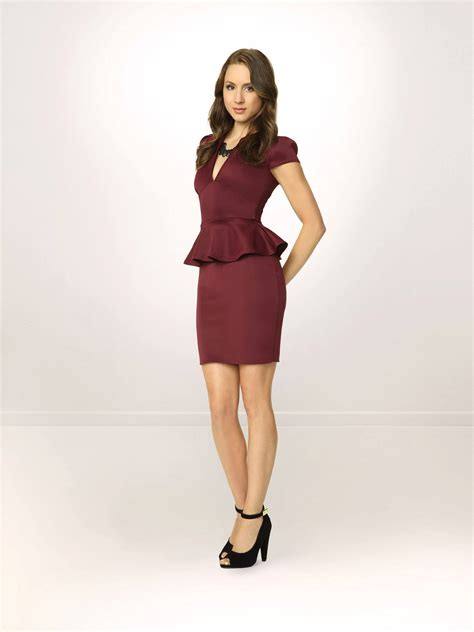 Spencer Hastings – Pretty Little Liars Wiki - Infos