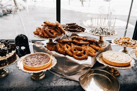 Catering | Creative Kosher Catering