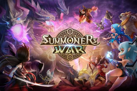 Summoners War – Mobile RPG celebrates 2nd year with big