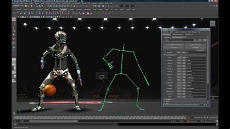 Animation Tutorial Lesson 1 Creating Strong Character