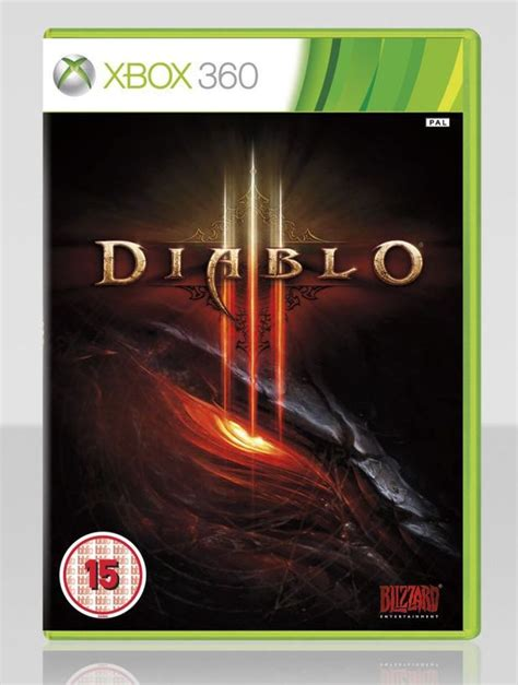 'Diablo 3' coming to Xbox 360 and PS3, release date