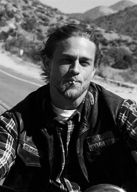 Sons Of Anarchy [Collection] - It's Time [Jax Teller