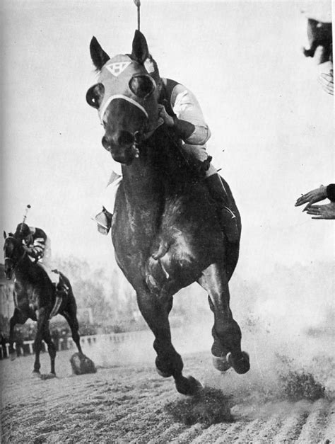 Seabiscuit - THE PIMLICO SPECIAL OF 1938