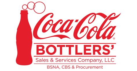 Coca-Cola Bottlers' Sales & Services Company, LLC (CCBSS