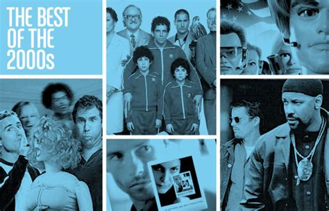 The 100 Best Movies of the 2000s | Complex