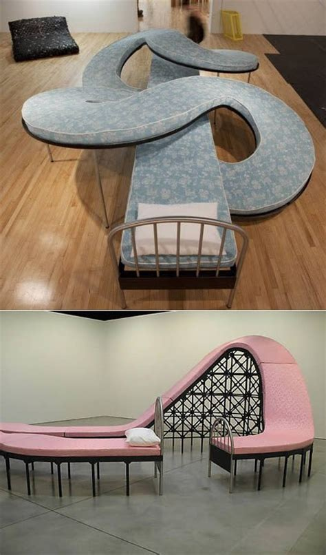 The 10 Strangest Beds You Could Ever Fall Asleep In