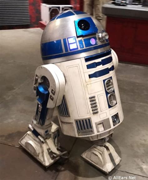 Now You Can BUILD the Droid You've Been Looking for at