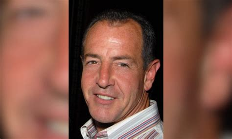 Michael Lohan Taking Legal Action Against Ex-Wife Dina