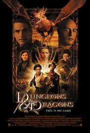 Watch Dungeons and Dragons (2000) Online Free - Stream Planet