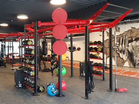 Functional - Fitness-Park Waldkirch