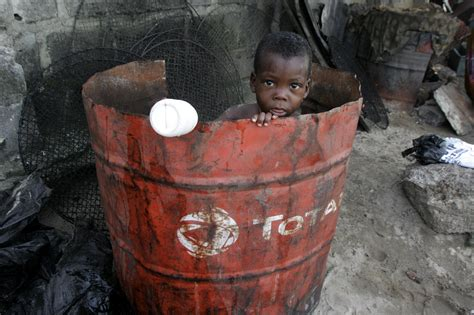 Nigeria to become the extreme poverty capital of the world