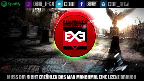 REUPLOAD | Youtube Deutschland Diss by Execute (Prod by