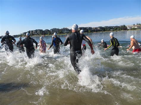 Physiological Considerations in Open Water Swimming