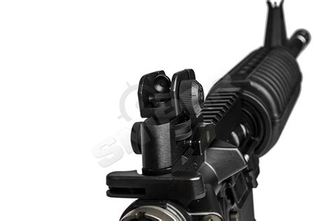 Oberland Arms OA-15 Black Label M4, GBB | Softair