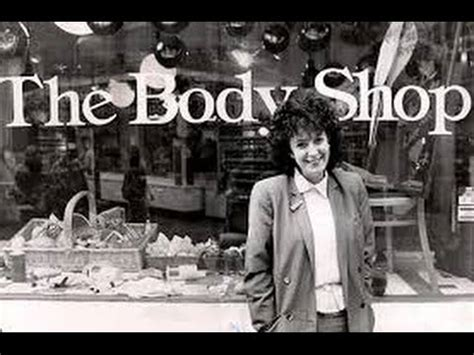 The life and times of Anita Roddick: Founder of Body Shop