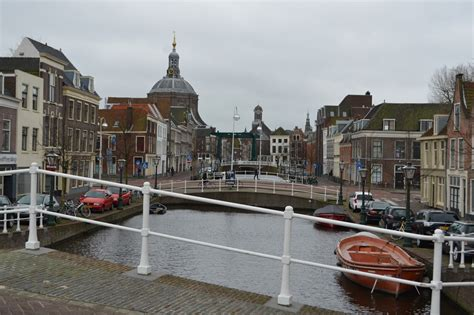 Pilgrim History and more in Leiden, Netherlands - Loyalty