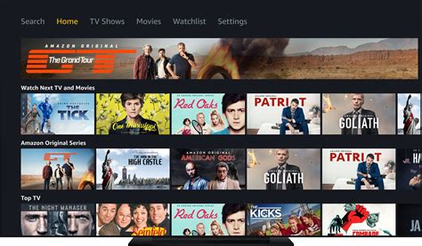 Amazon's Prime Video app breaks Apple TV record for first