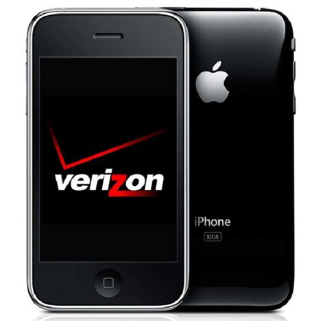 Verizon iPhone may not boost Apple sales very much