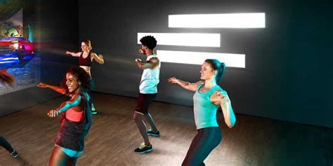 MCFIT partners with Wexer to offer virtual fitness across