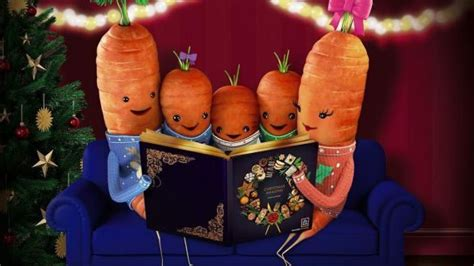 Kevin the Carrot   The Ad Mascot Wiki   Fandom