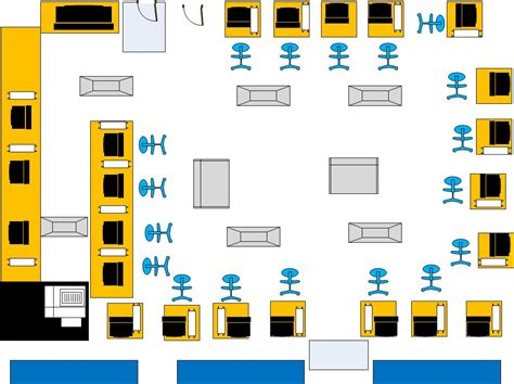 WELCOME TO IANS COMPUTER FINDING BLOG: COMPUTER ROOM LAYOUT